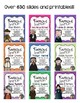 Famous American Bundle Pack- PowerPoint & Printables {Geor