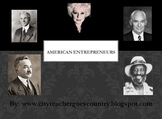 Famous American Entrepreneurs Past and Present