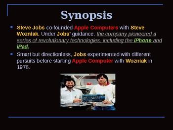 Famous American Entrepreneurs - Steve Jobs