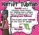 Harriet Tubman: Mini Unit {PowerPoint & Printables}