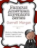 Famous American Inventors  {Morgan}