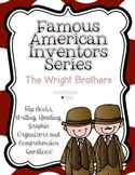 Famous American Inventors  {Wright Brothers}