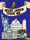 Famous American Symbols Unit