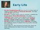 Political Movements & Events - Key Figures - Harriett Beecher Stowe