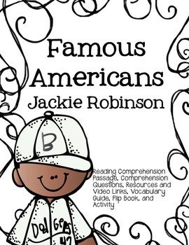 Famous Americans {BIG Bundle}
