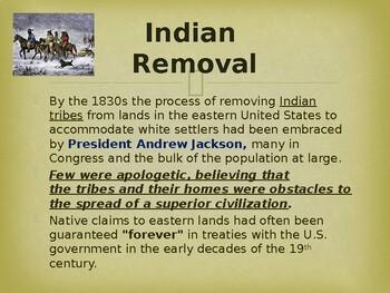 Famous Native American Chief - Black Hawk