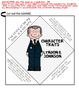 Famous Americans: Lyndon B. Johnson Activities & Interactive Notebook