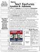 Famous Americans: Lyndon B. Johnson Activities & Interacti