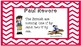 Famous Americans Quotes & Anchor Charts (Paul Revere, Susa