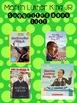 Famous Americans Research Bundle --Growing Bundle