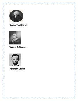 Famous Americans Virginia SOL 3.11B