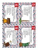 Famous Americans and American Holidays Task Cards and Sort