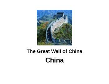 Famous Ancient Civilizations Bridge Map