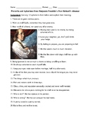 Famous Aphorisms by Benjamin Franklin