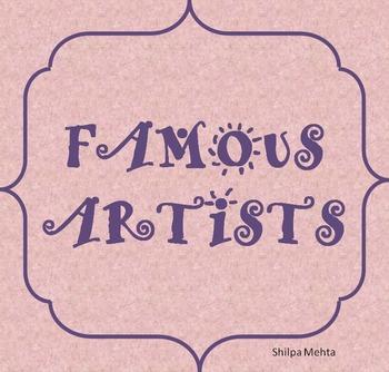 Famous Arists