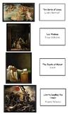 Famous Art Pieces (15)