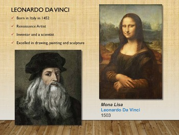 Famous Artists Art Lessons: Summer Masterpieces Adaptable to all Ages