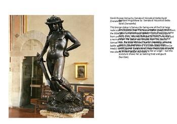 Famous Artwork of the Renaissance