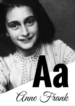 Famous Authors Alphabet (For English Teachers!)