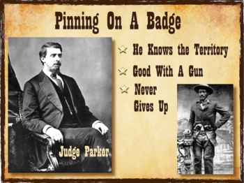Famous Black American Bass Reeves: Black Man With A Gun