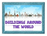 Famous Buildings You Can Build for the Block Center