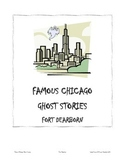 Famous Chicago Ghost Stories - Fort Dearborn