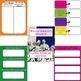 Explorer Digtal Interactive Notebook