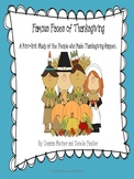 Famous Faces of Thanksgivng