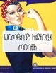 Famous Figures Facebook - Women's History Month