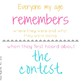Famous First Lines of Young Adult Book - Classroom Posters - Multi-colored