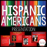 Hispanic Heritage Month Presentation