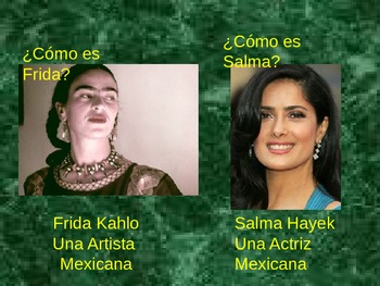 Famous Hispanic People