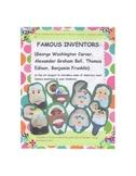 Famous Inventors