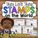 Famous Inventors Research Project Templates for Grades 3-5