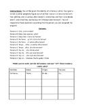 Hispanic Heritage Month Bundle -Communicative Activity, Poster, and Prezi