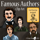 Famous Literary Authors