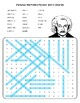 Famous Mathematicians Word Search
