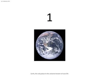 Famous Numbers 2