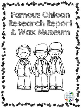 Famous Ohioan Report and Wax Museum