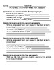 Famous Oklahoman Research and Rough Draft Packet