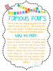 Famous Pairs Game Cards | EOY | Party | Icebreaker |