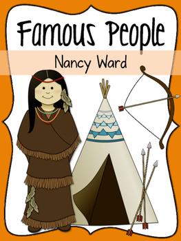 Famous People: Nancy Ward
