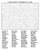 Famous People from Mississippi Crossword & Word Search