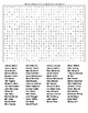 Famous People from Oklahoma Crossword & Word Search wKEYS