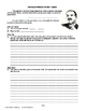 Famous Person Study Guide, AMERICAN HISTORY LESSON 43 of 150, Research Project
