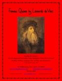 Famous Quotes by Leonardo daVinci