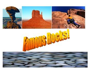 Famous Rocks!