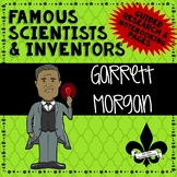 Famous Scientis and Inventors Guided Research: Garrett Morgan