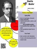 Famous Scientist Presentation - Neils Bohr