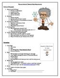 Famous Scientist Research Paper